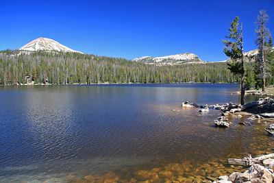 Trial Lake