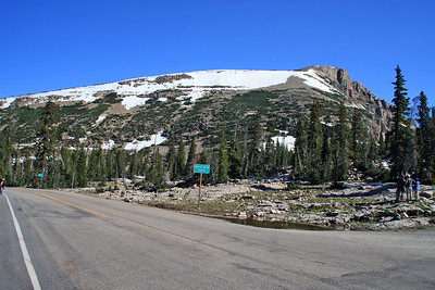 Bald Mountain Pass